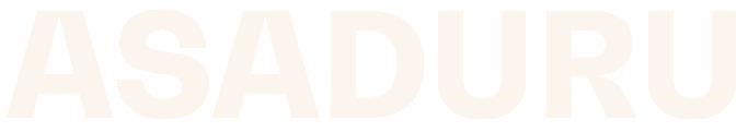 AsaDuru